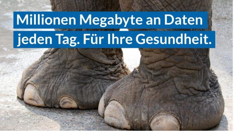Akkreditierten Labore in der Medizin – ALM e.V. Kampagnenfilm Referenzbeitrag der Agentur RIGHT Marketing Berlin.