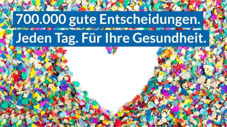 Akkreditierten Labore in der Medizin – ALM e.V. Vereinskampagne Referenz der Agentur RIGHT Marketing Berlin