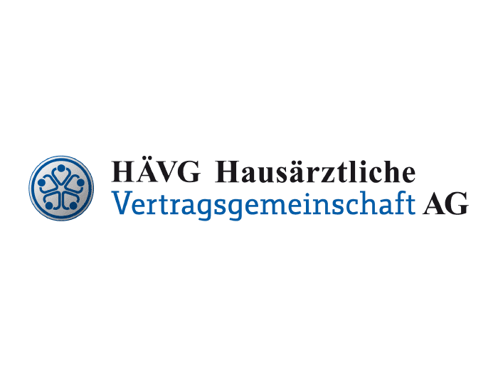 HÄVG – Hausärztliche Vertragsgemeinschaft AG - Agentur Right Marketing Berlin