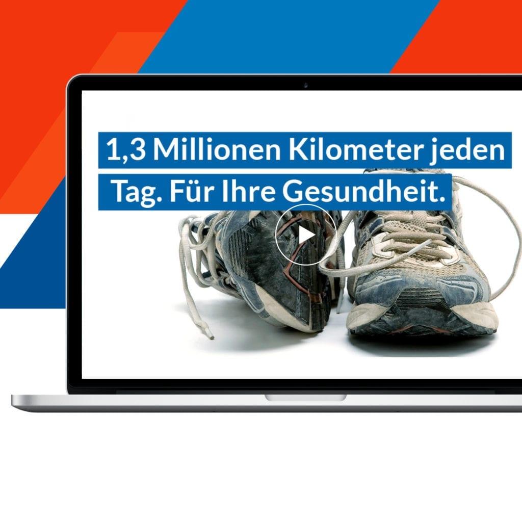 Akkreditierten Labore in der Medizin – ALM e.V. Image Film Referenz der Agentur RIGHT Marketing Berlin