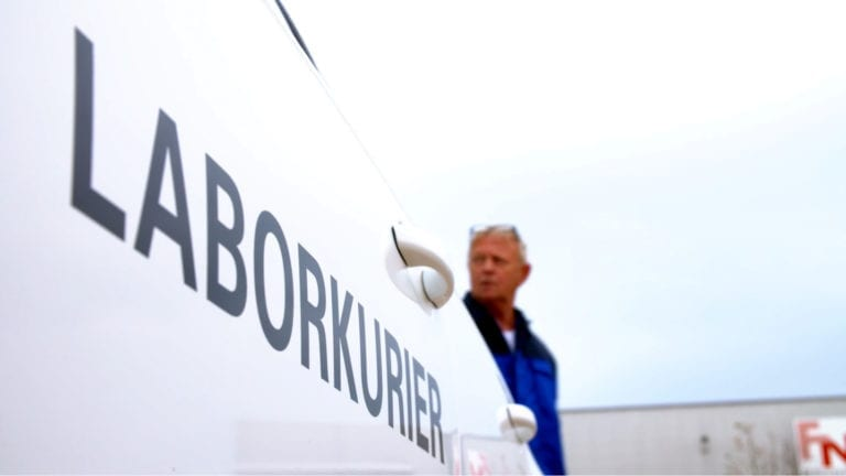 Akkreditierten Labore in der Medizin – ALM e.V. Kamapgnen Film Realisierung Referenz der Agentur RIGHT Marketing Berlin