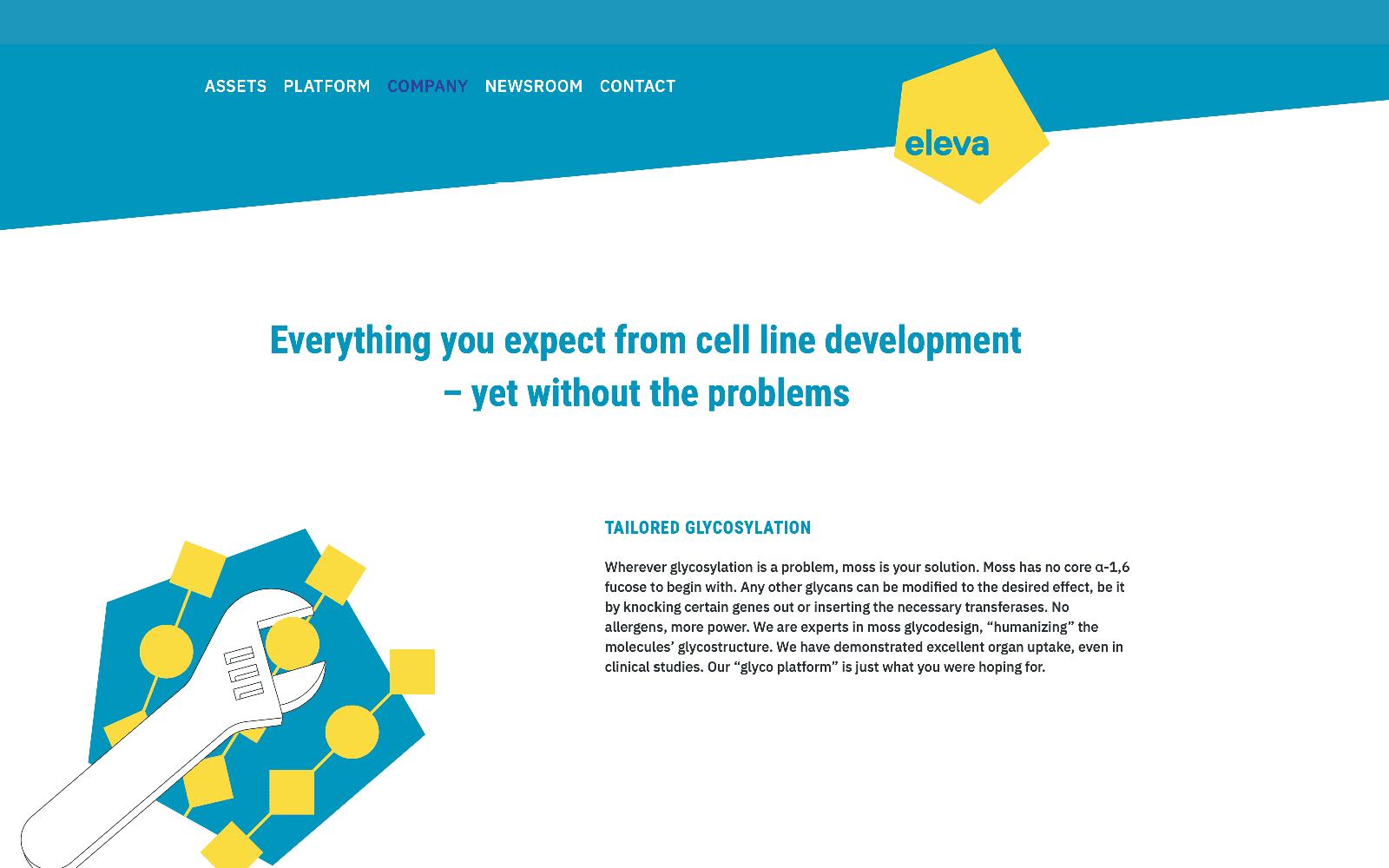 eleva website 2
